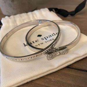 Kate Spade 2 Bracelets ♠️